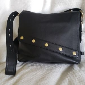 Marc Jacobs Bags - Marc Jacobs Downtown Studded Leather Bag